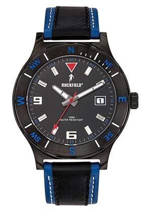 Montre homme RUCKFIELD