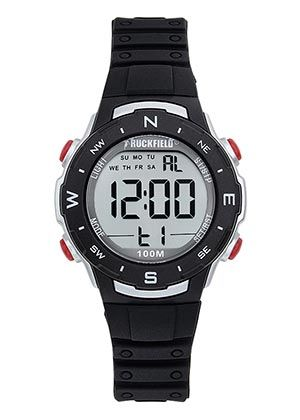 Montre Ruckfield LCD