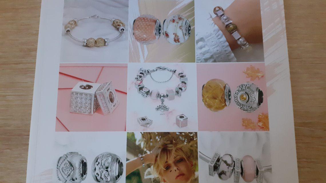 Charms  bijoux femme en création